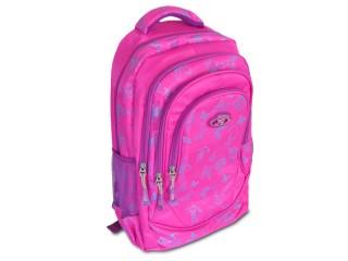 Ranac za školu Leptiri, pink (133228)